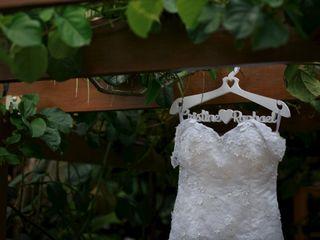 O casamento de Cristine e Raphael 2