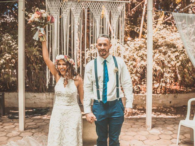 O casamento de Lidiana e Lucas