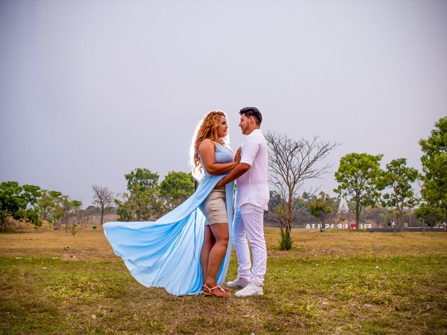 O casamento de Leonara e Gustavo em Brasília, Distrito Federal 10