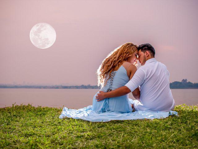 O casamento de Leonara e Gustavo em Brasília, Distrito Federal 11