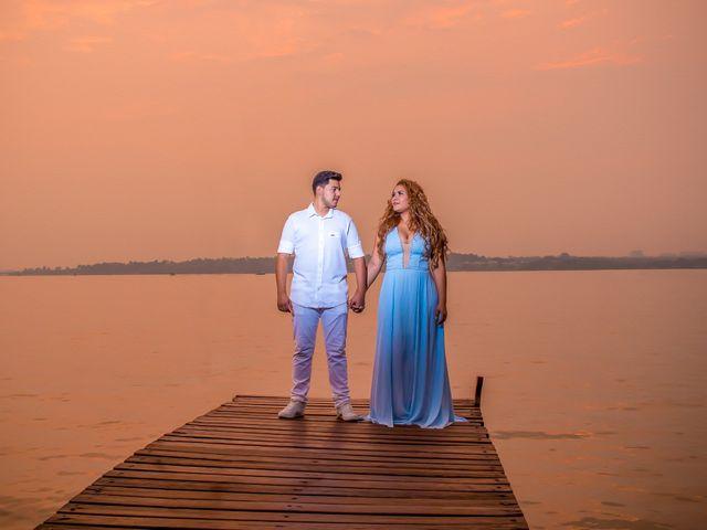 O casamento de Leonara e Gustavo em Brasília, Distrito Federal 12