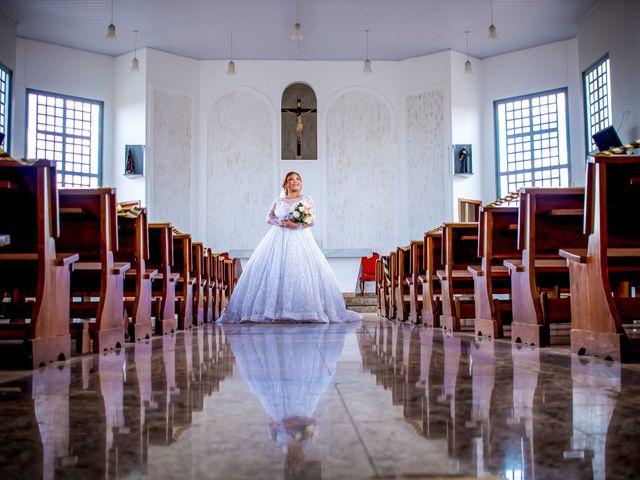 O casamento de Leonara e Gustavo em Brasília, Distrito Federal 15