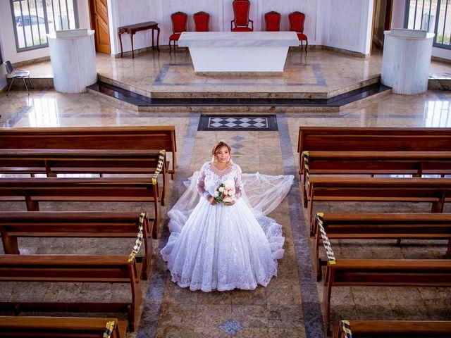 O casamento de Leonara e Gustavo em Brasília, Distrito Federal 16