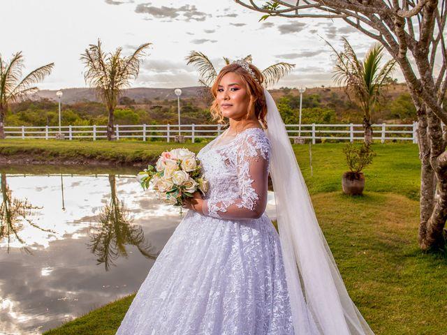 O casamento de Leonara e Gustavo em Brasília, Distrito Federal 23