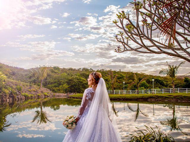 O casamento de Leonara e Gustavo em Brasília, Distrito Federal 24