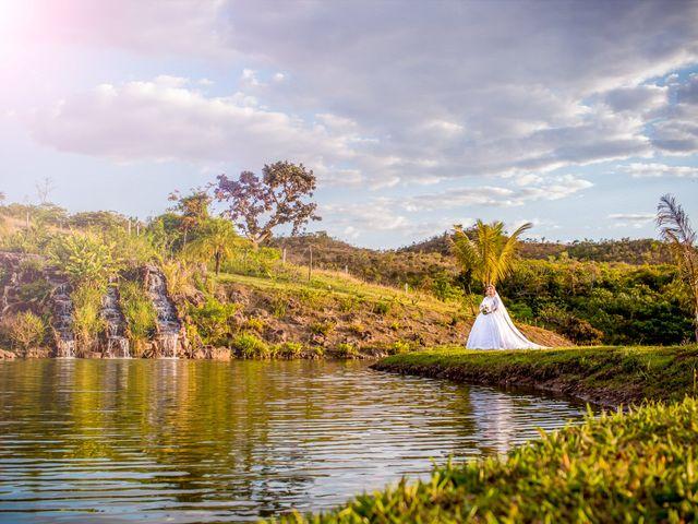 O casamento de Leonara e Gustavo em Brasília, Distrito Federal 25