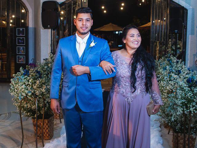 O casamento de Leonara e Gustavo em Brasília, Distrito Federal 27