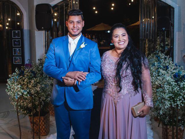 O casamento de Leonara e Gustavo em Brasília, Distrito Federal 29
