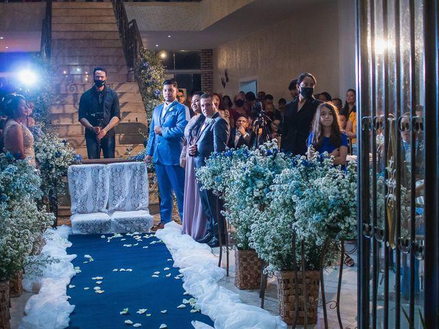 O casamento de Leonara e Gustavo em Brasília, Distrito Federal 34