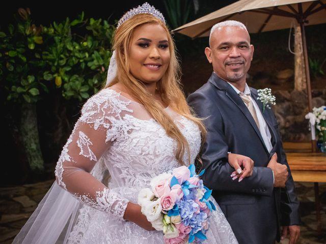 O casamento de Leonara e Gustavo em Brasília, Distrito Federal 35