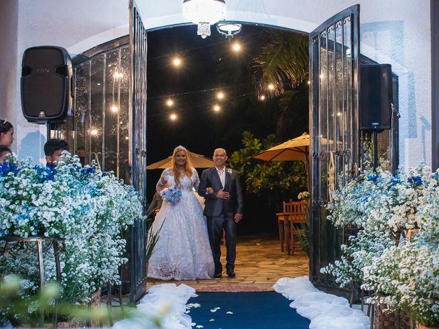 O casamento de Leonara e Gustavo em Brasília, Distrito Federal 36