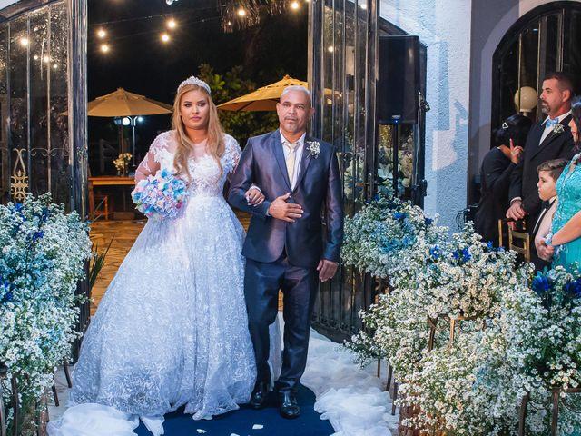 O casamento de Leonara e Gustavo em Brasília, Distrito Federal 38