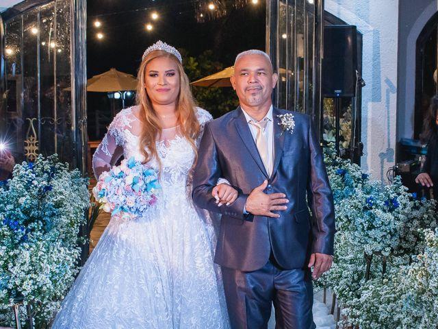 O casamento de Leonara e Gustavo em Brasília, Distrito Federal 39