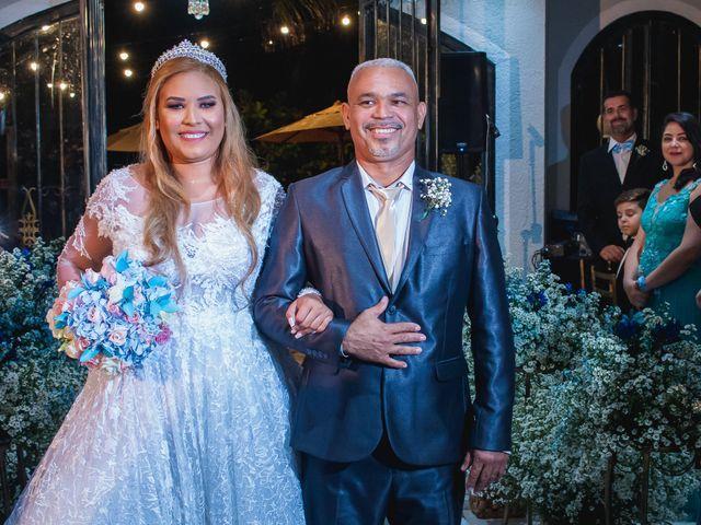 O casamento de Leonara e Gustavo em Brasília, Distrito Federal 40