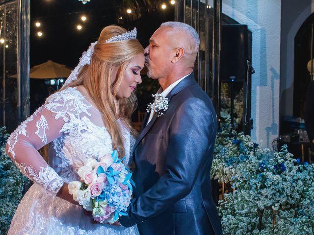 O casamento de Leonara e Gustavo em Brasília, Distrito Federal 41