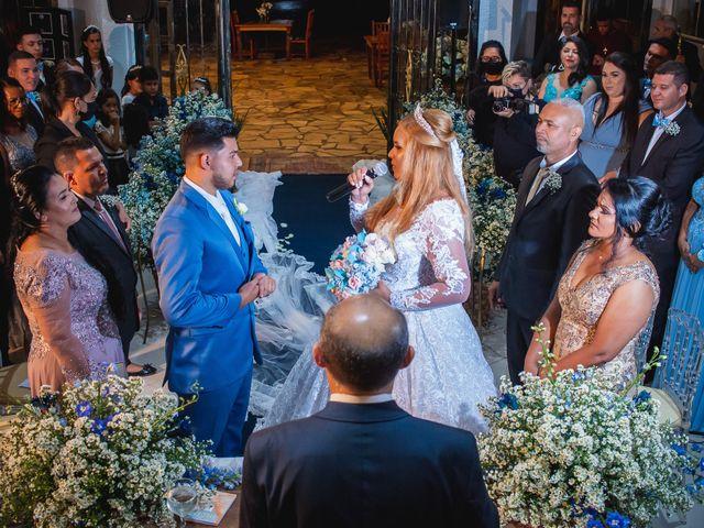O casamento de Leonara e Gustavo em Brasília, Distrito Federal 43