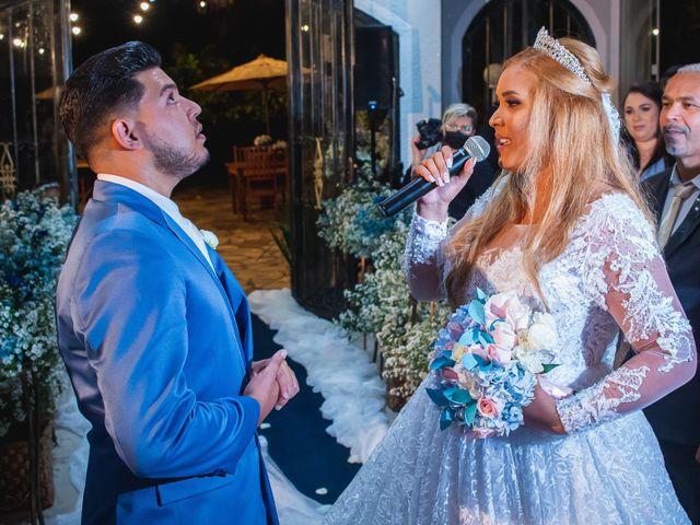 O casamento de Leonara e Gustavo em Brasília, Distrito Federal 44