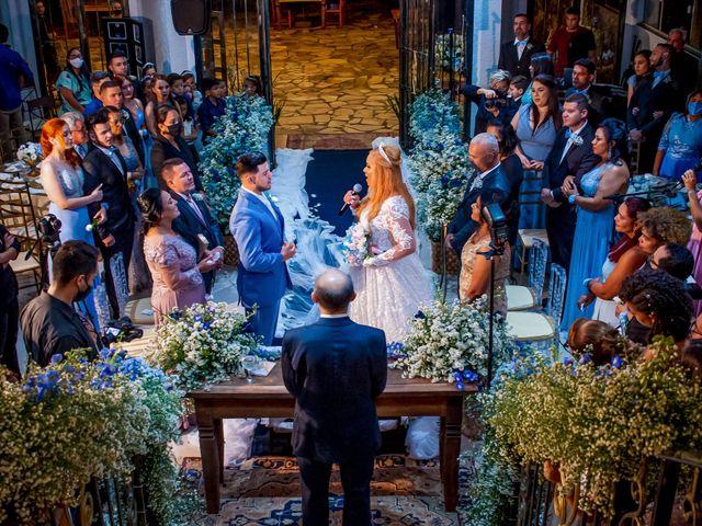 O casamento de Leonara e Gustavo em Brasília, Distrito Federal 45