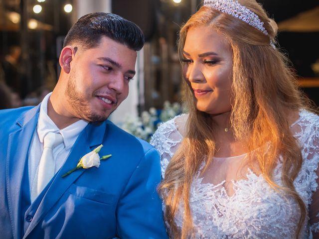 O casamento de Leonara e Gustavo em Brasília, Distrito Federal 46