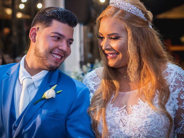O casamento de Leonara e Gustavo em Brasília, Distrito Federal 47