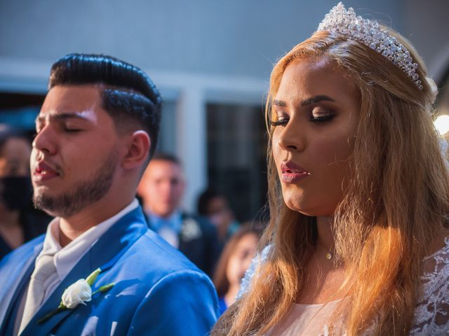 O casamento de Leonara e Gustavo em Brasília, Distrito Federal 48