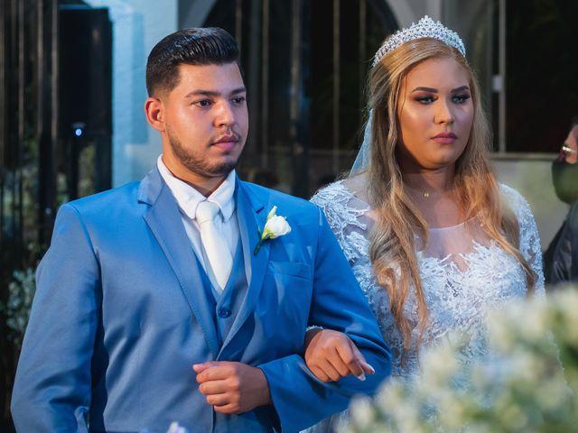 O casamento de Leonara e Gustavo em Brasília, Distrito Federal 50