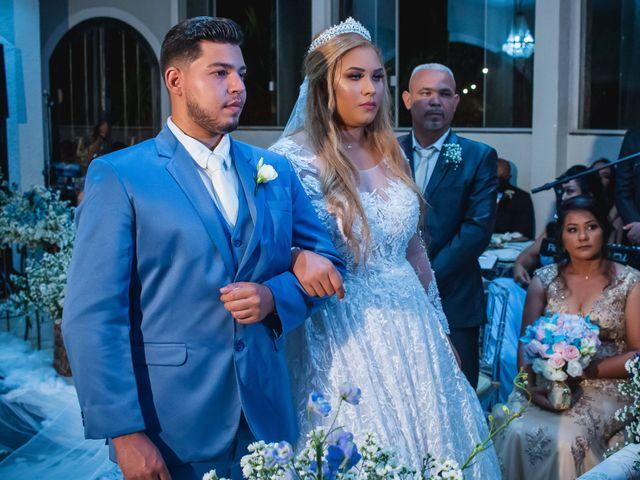 O casamento de Leonara e Gustavo em Brasília, Distrito Federal 51
