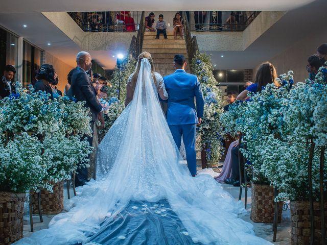 O casamento de Leonara e Gustavo em Brasília, Distrito Federal 52