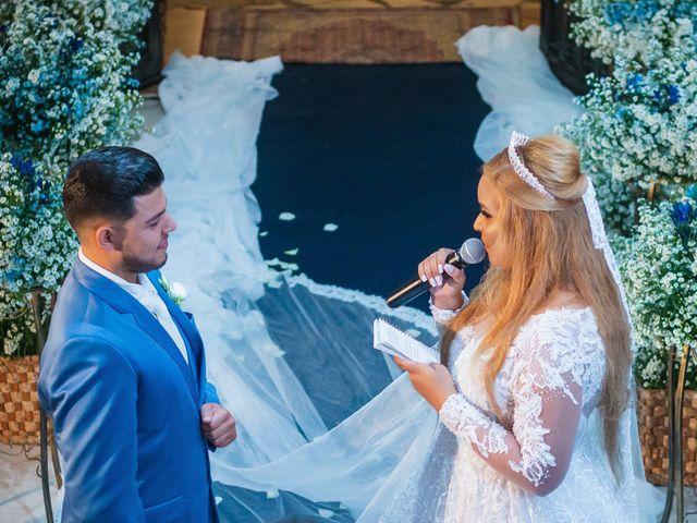 O casamento de Leonara e Gustavo em Brasília, Distrito Federal 55