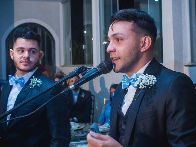 O casamento de Leonara e Gustavo em Brasília, Distrito Federal 56