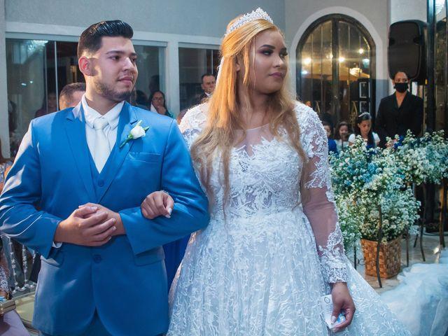 O casamento de Leonara e Gustavo em Brasília, Distrito Federal 57