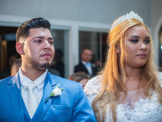 O casamento de Leonara e Gustavo em Brasília, Distrito Federal 58