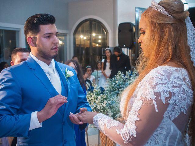 O casamento de Leonara e Gustavo em Brasília, Distrito Federal 60