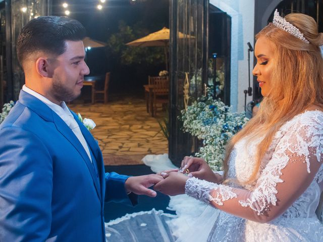 O casamento de Leonara e Gustavo em Brasília, Distrito Federal 61