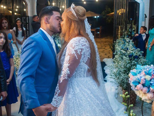 O casamento de Leonara e Gustavo em Brasília, Distrito Federal 62