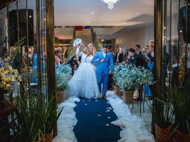 O casamento de Leonara e Gustavo em Brasília, Distrito Federal 63