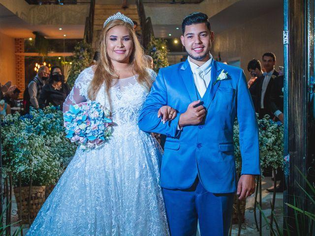 O casamento de Leonara e Gustavo em Brasília, Distrito Federal 64