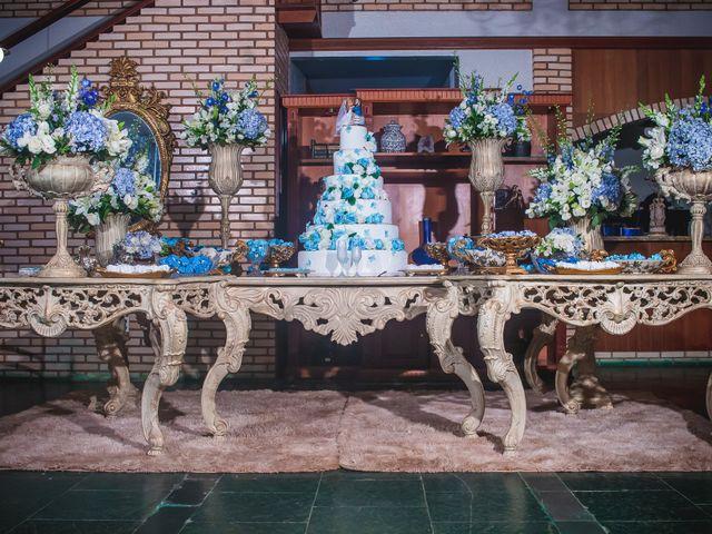 O casamento de Leonara e Gustavo em Brasília, Distrito Federal 66