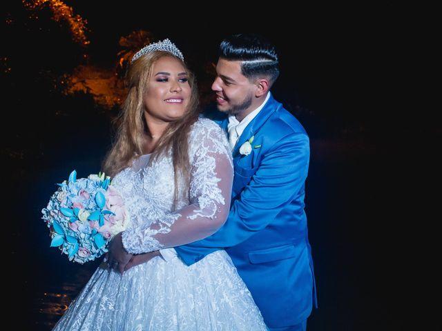 O casamento de Leonara e Gustavo em Brasília, Distrito Federal 68