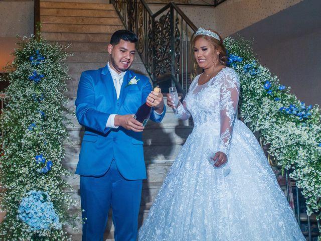 O casamento de Leonara e Gustavo em Brasília, Distrito Federal 75