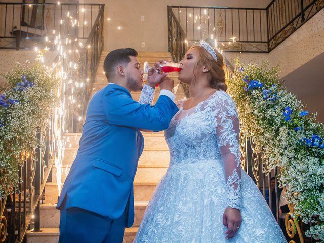 O casamento de Leonara e Gustavo em Brasília, Distrito Federal 76