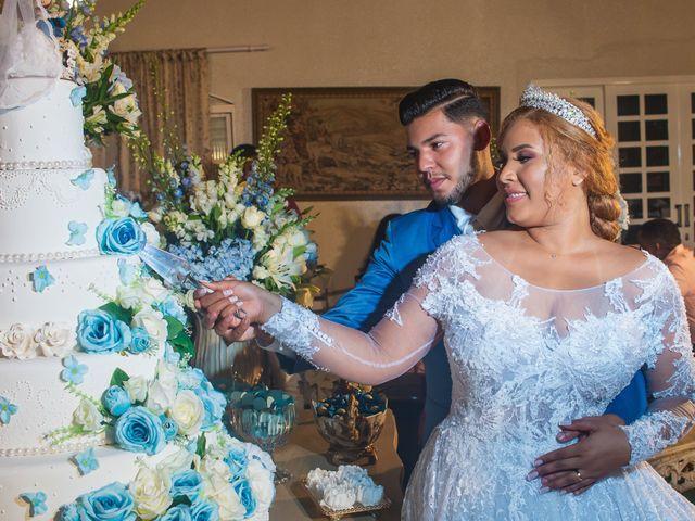 O casamento de Leonara e Gustavo em Brasília, Distrito Federal 81