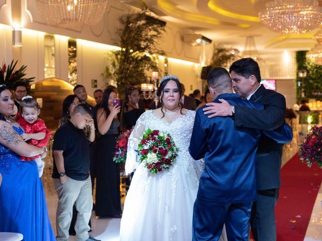 O casamento de Jonathan e Dayana em Rio de Janeiro, Rio de Janeiro 18