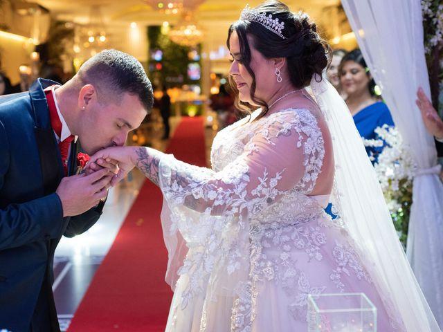 O casamento de Jonathan e Dayana em Rio de Janeiro, Rio de Janeiro 21