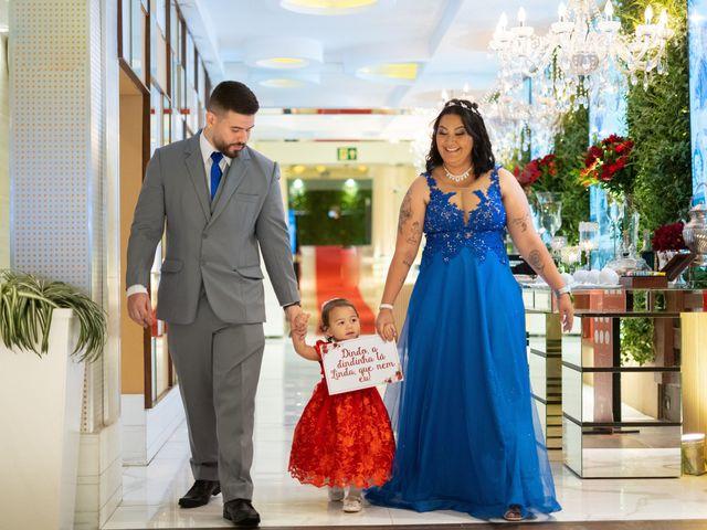 O casamento de Jonathan e Dayana em Rio de Janeiro, Rio de Janeiro 29