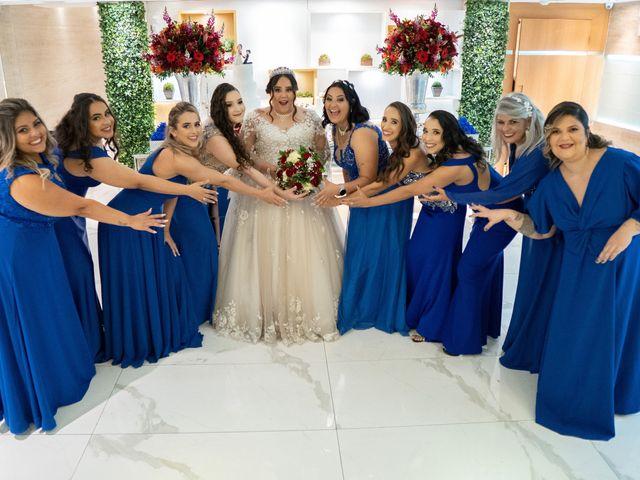 O casamento de Jonathan e Dayana em Rio de Janeiro, Rio de Janeiro 34