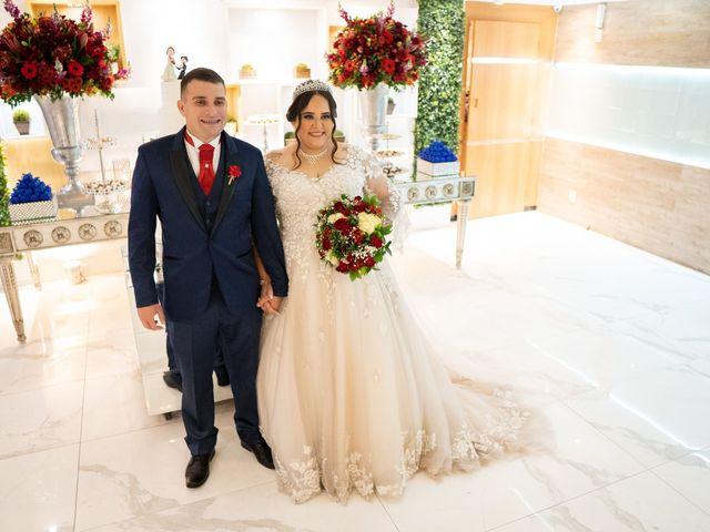 O casamento de Jonathan e Dayana em Rio de Janeiro, Rio de Janeiro 37