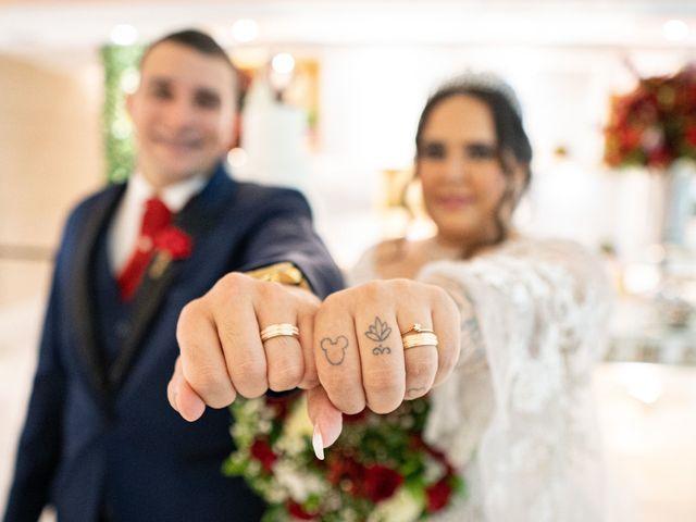 O casamento de Jonathan e Dayana em Rio de Janeiro, Rio de Janeiro 38