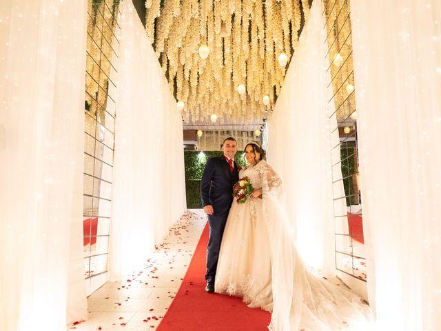 O casamento de Jonathan e Dayana em Rio de Janeiro, Rio de Janeiro 39