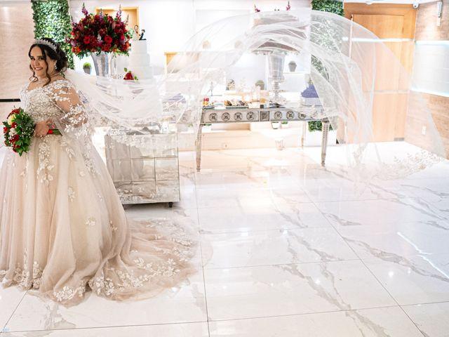 O casamento de Jonathan e Dayana em Rio de Janeiro, Rio de Janeiro 40
